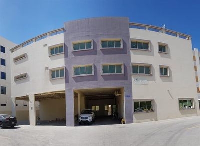 Property for Rent photos in Dubai Investment Park 2: WELL MAINTAINED LABOUR CAMP - NEW CAMP IN DIP-II - 1