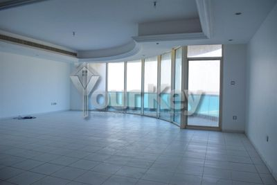 Property for Rent photos in Al Khubeirah: Excellent Sizeable sea views 3 bedrooms duplex - 1