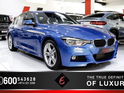 BMW 3-Series 2018 [2018] BRAND NEW // BMW 318i MKIT //UNDER MAI...