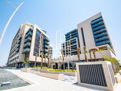 Property for Sale photos in Saadiyat Island: Captivating 1BR Apt in Soho Square | Guaranteed 40% ROI on 5 Years - 1