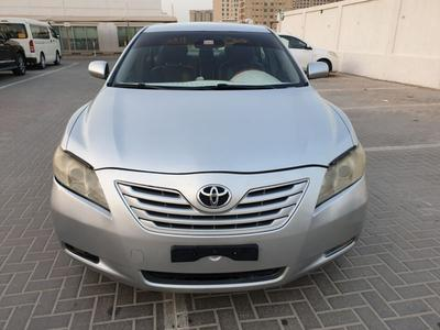 Toyota Camry 2007 TOYOTA CAMRY 2007 FULL AUTO GOOD CONDITION AC...