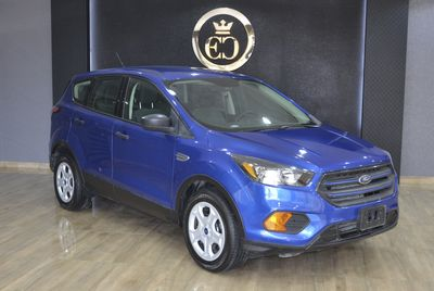 فورد إسكيب 2018 FORD ESCAPE LIKE NEW