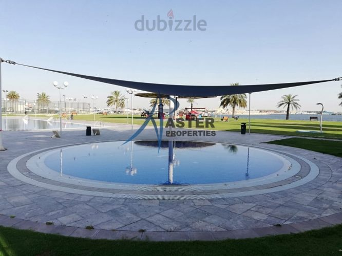 Property for Rent photos in Abu Dhabi Gate City (Officers City): Amazing 4BR All Master Villa|No Agent Fee| Shared Pool/Gym - 1