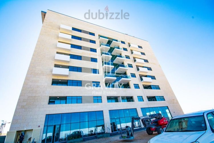 Property for Rent photos in Saadiyat Island: Excellent 1BR Apt  | Vacant Unit | Inquire Now - 1