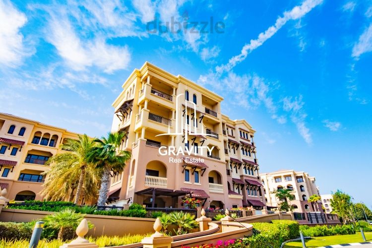 Property for Rent photos in Saadiyat Island: Move in | Upscale 1BR Apt W/ Great Facilities - 1