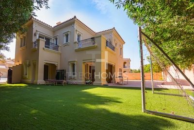 Property for Sale photos in Alvorada: Stunning B1 | Family Garden | 4Bed+Maid - 1