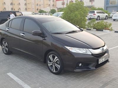 Honda City 2016 Honda City 2016 FullOption in Excellent Condi...