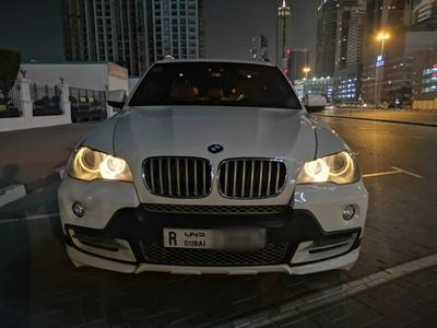 بي ام دبليو X5 2009 BMW X5 (Super Clean Well Maintained, Negotiab...