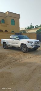 Toyota Tacoma 2018 Toyota Tacoma for sale in perfect condition