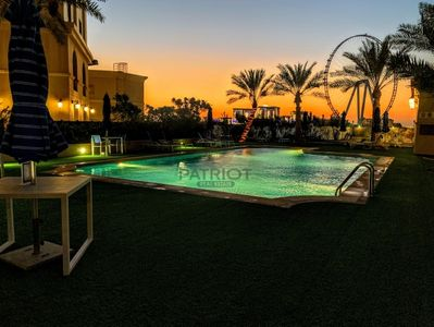 Property for Rent photos in Amwaj: No Commission | 2 Months Free | Marina  Sea View JBR Beach - 1