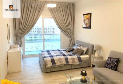Property for Sale photos in JVC District 13: STYLISH AND ELEGANTLY DESIGNED STUDIO | COMPLETELY FURNISHED | READY TO MOVE - 1