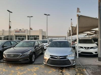 Toyota Camry 2015 2015 Toyota Camry XLE for AED- 34,000/-- +971...