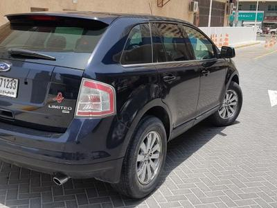Ford Edge 2009 Ford Edge 2009 Limited For Sale
