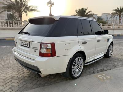 Land Rover Range Rover Sport 2006 Range Rover sport HST , 2006 , mint condition...