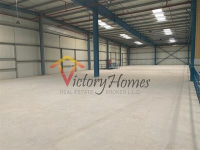Property for Rent photos in Technology Park: Warehouse for Lease in Techno Park - 1
