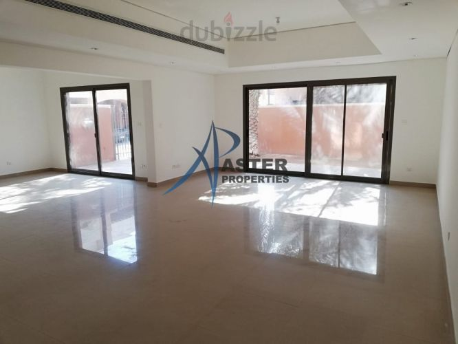 Property for Rent photos in Abu Dhabi Gate City (Officers City): Astounding 4 Bedroom Villa | No Commission|6 Payments| - 1