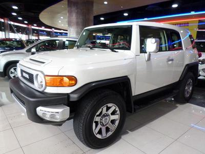 Toyota FJ Cruiser 2018 5YRS/300,000 KMS DEALER WARRANTY 2018 TOYOTA ...