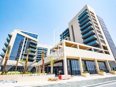 Property for Sale photos in Saadiyat Island: Luxurious 1BR Apt in Soho Square | Guaranteed 40% ROI on 5 Years - 1