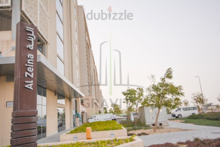 Property for Sale photos in Al Zeina: Luxurious Type Beach Villa | Inquire Now - 1
