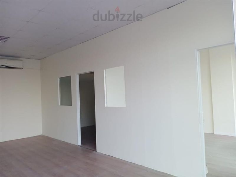 Property for Rent photos in Al Warsan: SHOP FOR RENT WITH PARTITION READY TO MOVE IN GREECE CLUSTER - 1