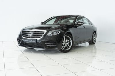 Mercedes-Benz S-Class 2020 Mercedes-Benz S320L AMG *SALE EVENT* Enquirer...