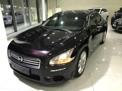 Nissan Maxima 2014 Amazing Condition Nissan Maxima 2014 GCC Full...