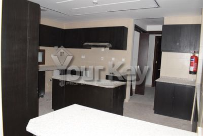 Property for Rent photos in Al Reem Island: Modern 4 Master bedrooms with private garden - 1