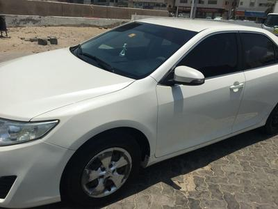 تويوتا كامري 2014 Toyota Camry 2014 model with cruise control