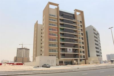 Property for Rent photos in Nad Al Shiba: 2 BHK Flat Best Price with FREE Chiller - 1