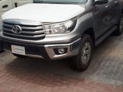 "Toyota Hilux 2019 Toyota Hilux 2019 Manual Gasoline "" Export On..."