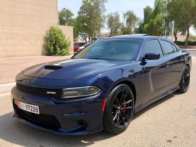 دودج تشارجر 2017 DODGE CHARGER (SRT DYTONA 6.4) 2017 GCC FULL ...