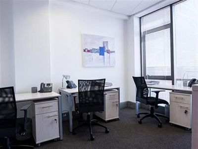 Ready  Fully furnished office for rent