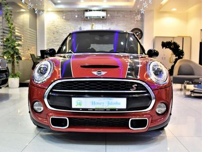 MINI Cooper 2016 AMAZING Mini Cooper S 2016 Model!! in Red Col...