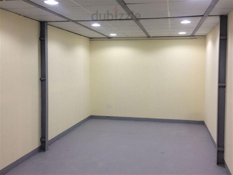 Conveniently Located warehouse for rent