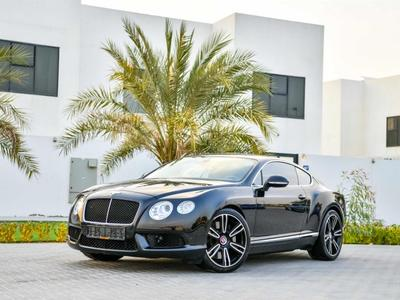 Bentley Continental GT V8 Immaculat...