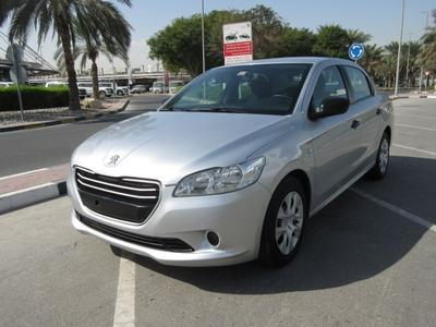 Peugeot 301 2015 2015 Peugeot 301 for sale-free insurance and ...