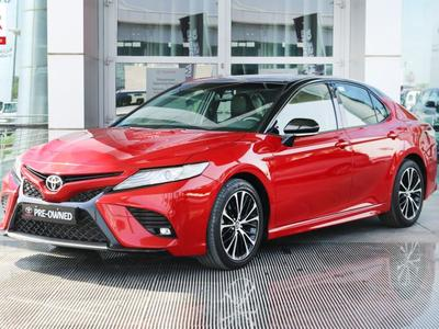 Toyota Camry 2019 Toyota Camry Sport 3.5L (REF.: 2014520)