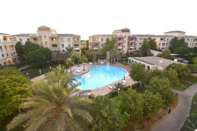 Property for Sale photos in Family Villas: Best Type  | Corner unit with Pool Views - 1