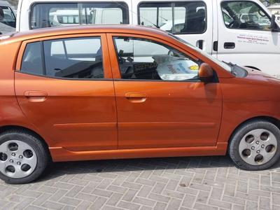 Kia Picanto 2009 KIA PICANTO CAR FOR SALE