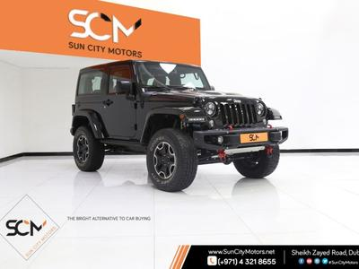 *(( SUPERB CONDITION )) JEEP WRANGL...