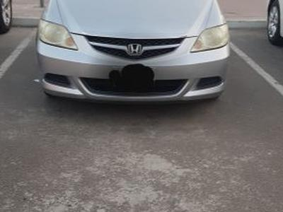 Honda City 2008 Honda city for sale