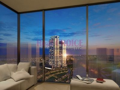 Property for Sale photos in Dubai Science Park: Dream Home 1BR Apartment | Cayan Cantara - 1