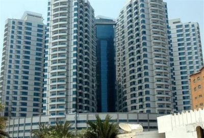 1 - Luxurious One BHK For Sale in Ajman One Tower at AED 279,999 :آل صوان صورة في عقار للبيع