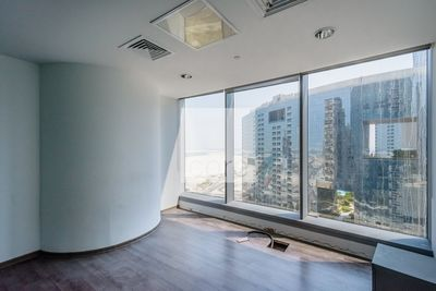 Property for Rent photos in Al Reem Island: Fitted Office | Mid Floor | Onshore License - 1