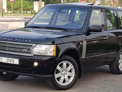 Land Rover Range Rover 2009 AMAZING RANGE ROVER VOGUE V8 HSE .. TOP OF TH...