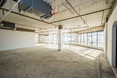Property for Rent photos in Dubai Production City (IMPZ): Full Floor | Shell and Core Office | Parking - 1
