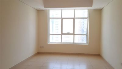 Property for Rent photos in Al Mamzar: Executed 3BR with Maids Parking 1 Month Free 45k - 1