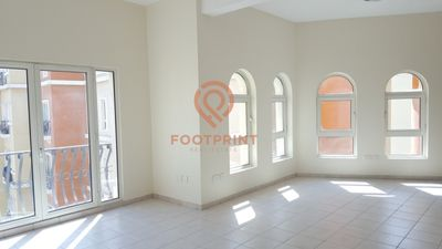 Property for Rent photos in Discovery Gardens: Spacious 2BR Hall with Maid`s Room (attach bath) 13 Months Contract - 1