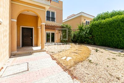 Property for Rent photos in The Villa: Single Row, 5 Bed Villa with Pool, Near Exit - 1
