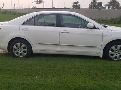Toyota Camry 2011 TOYOTA CAMRY 2011 MODEL GCC SPEC 62000KM AND ...
